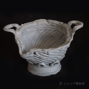画像2: 綱木紋・マンタ・グレー系
